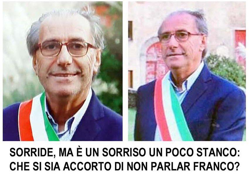 BASTA DEMOCRAZIA DEL «FO COME MI PARE»!