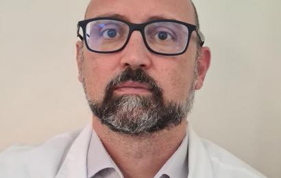 MAURO IANNOPOLLO È IL NUOVO DIRETTORE DELLA STRUTTURA DI ONCOLOGIA MEDICA DI PISTOIA E PESCIA