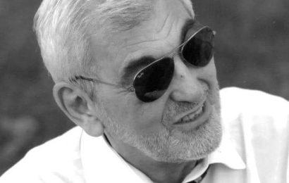 lutto. A 74 ANNI È MORTO IL PROFESSOR CARLO ALBERTO SASSO, UN INEGUAGLIABILE GOLIARDO
