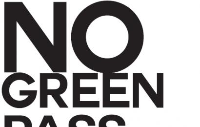 GREEN PASS, CASAPOUND LANCIA UNA PETIZIONE PER CHIEDERNE L'ELIMINAZIONE